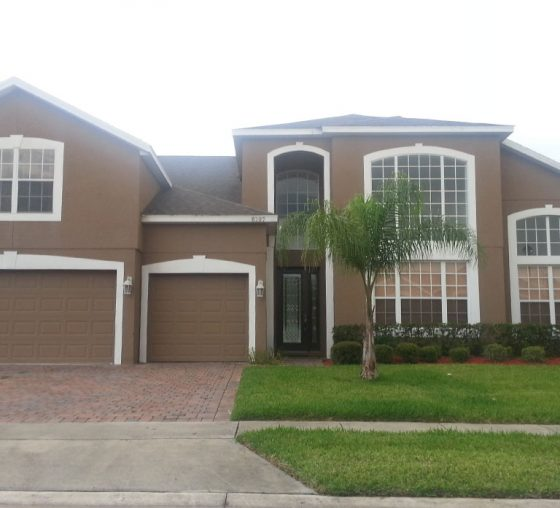 Lake Nona Residential Property Management